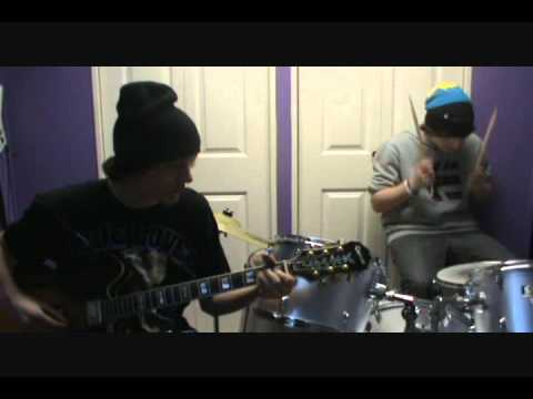 If you see me-the black keys band cover