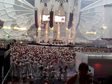 Sensation White Amsterdam 2009 - Sander van Doorn (Wicked Wonderland) Part 03 Music Videos