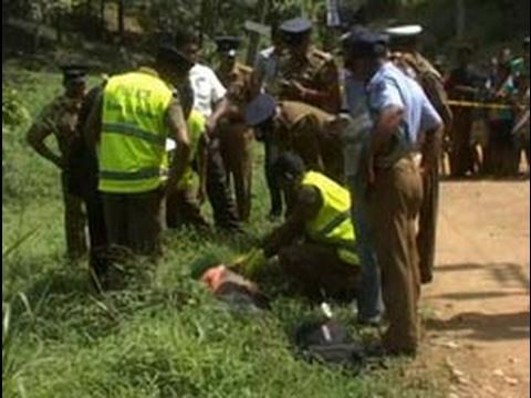 man shot dead in nik|eng