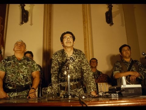 Jean-Marie Simon: A foreign witness to Guatemala's war