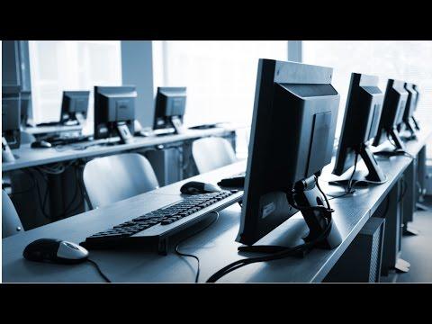 Como Como Montar uma Escola de Informática