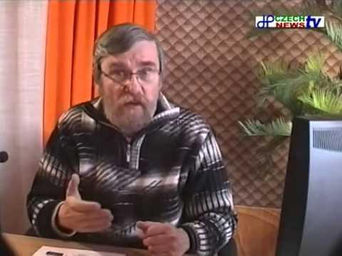 Czech News TV  mimozemštané a bible