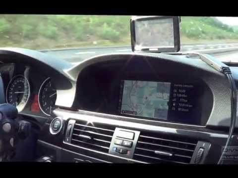 Bmw Speed Bmw E92 335i Top Speed Testing
