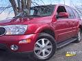 Review: 2004 Buick Rainier