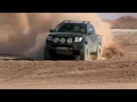 Nissan Navara:Frontier M-TRUX @ DC-ONE