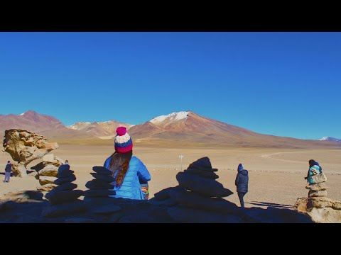 Bolivia Travel: Uyuni Sal Flat, Titicaca Lake and the Amazon