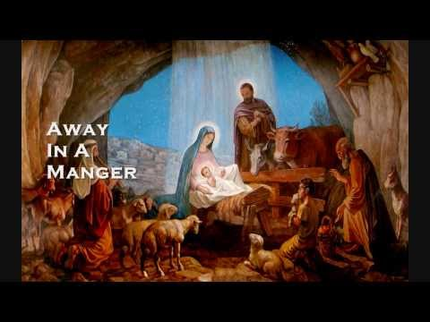 Dwight Yoakam - Away in a Manger