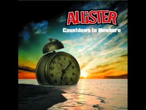 Allister - Dance With Me