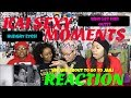 KAI SEXY MOMENTS REACTION MP3