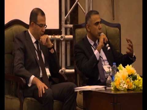 The State of Industry Panel at the 11 Convergence Summit 2014