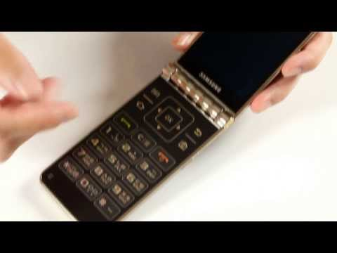 [EN] Samsung Galaxy Golden Unboxing