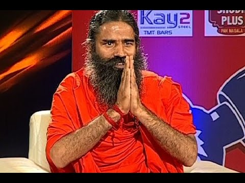 Press Conference: Episode 17: Black Money is increasing day by day, says Baba Ramdev