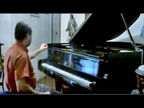 Musica popular famosa nacional antiga/ Valsa alegre Bodas de Prata/ piano instrumental solo lyrics
