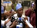 Garba Shehu reacts to postponement of Elections