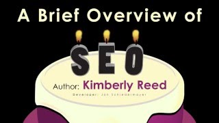 A Brief Overview of SEO