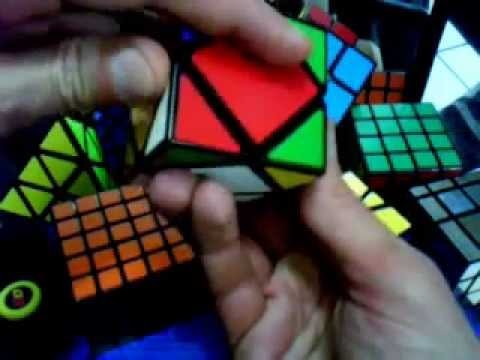 how to solve a skewb easy