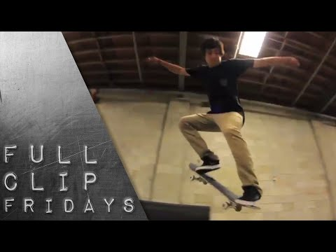 Full Clip Friday with Sean Malto