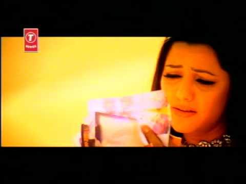 Pyar bhare khat tere Album Chorni