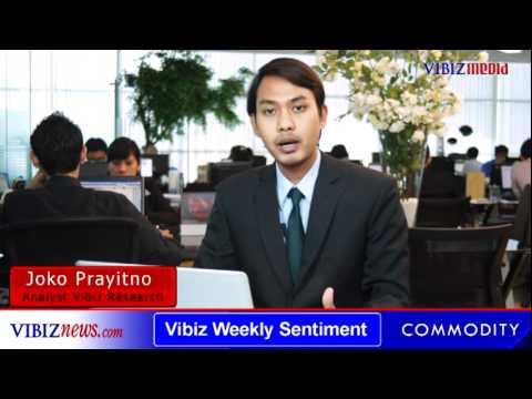 Vibiz Weekly Sentiment Commodity 23 Mei 2012