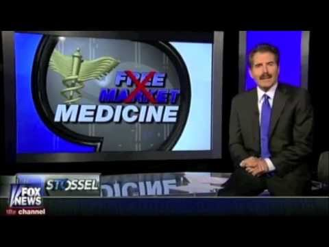 John Stossel - The ObamaCare Regulation Overload