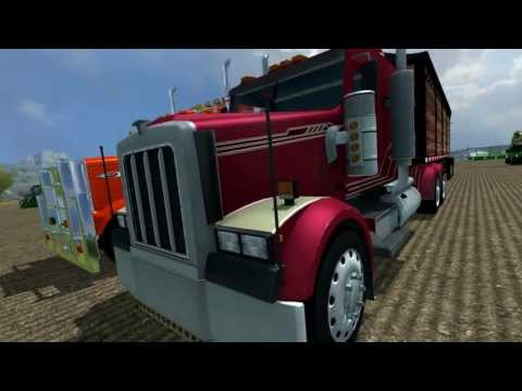FARMING SIMULATOR 2013 NEW TEST MODS 37 DLC TITANIUM PRESENTAZIONE by fmarco95