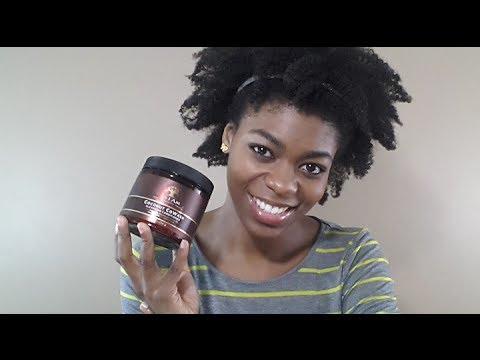 Natural Hair Homemade Moisturizing Braid Spray How To