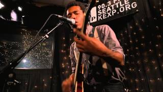 Benjamin Booker - Wicked Waters (Live on KEXP)