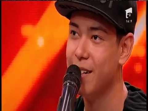 Jurizare: Zuo Dragomirescu Vlad Quan se califică în următoarea etapă X Factor