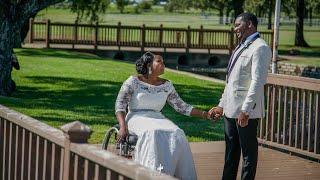 ♥ ONE YEAR ANNIVERSARY - Wedding Vows ♥ | TheDIYLady