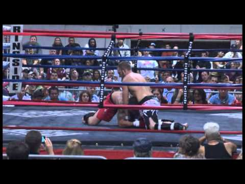 Donnie Hair's Superfights Highlights 5-28-11