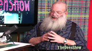Why Christian Scholar Dr. Derks accepted Islam – TheDeenShow