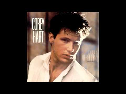 Corey Hart - The World Is Fire