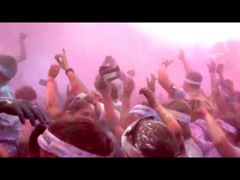 The Color Run Philly