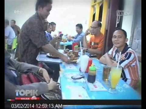 [ANTV] TOPIK Kuliner Ayam Goreng Berkah