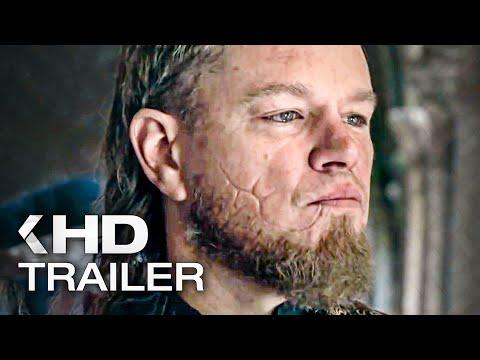 THE LAST DUEL Trailer German Deutsch (2021)