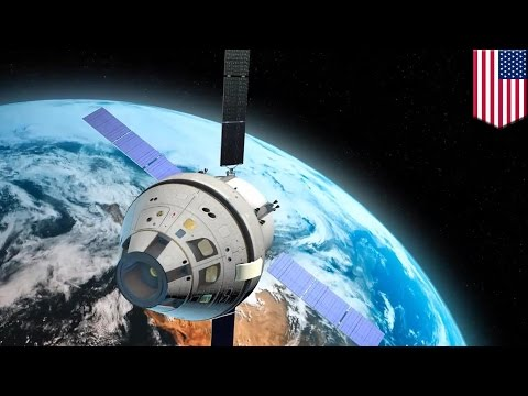 Asteroid hitting Earth: NASA Asteroid Redirect Mission (ARM) will use Enhanced Gravity Tractor