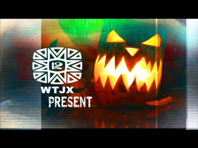 WTJX Halloween Party