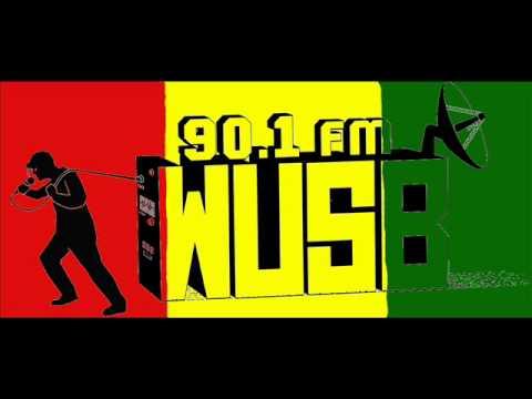 Wusb90.1 fm StoneyBrook radio Reggae with your Dj Host Djchriskeller  90.1fm