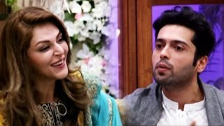 Starry Nights With Sana Bucha Episode 14
