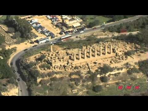 Archaeological Area of Agrigento (UNESCO/NHK)