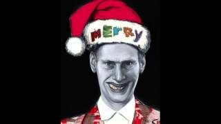 """Here Comes Fatty Claus"" - from ""A John Waters Christmas"""