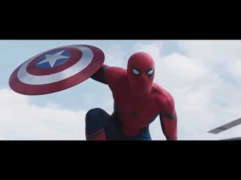 Spider man homecoming in hindi dubbed Hollywood HD movie thumbnail