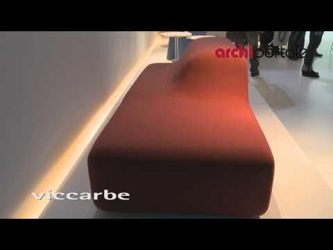 VICCARBE - I saloni 2011 - Archiportale