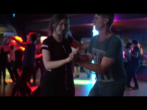 00004 PZC2017 Giedrė and Guy TBT ~ video y Zouk Soul