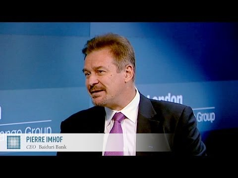 Baiduri Bank soars ahead as Brunei economy prospers | World Finance Videos