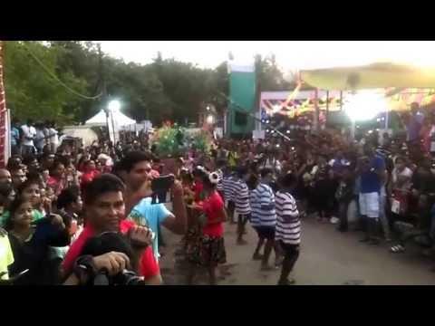 Bonderam Festival 2015: Official Aftermovie