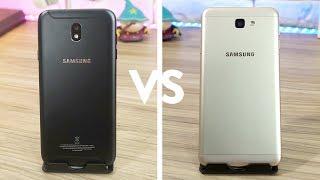 Galaxy J7 Pro vs. Galaxy J7 Prime | vale a pena economizar ou investir? [ Comparativo ]