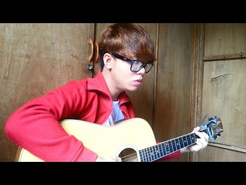 Sing For You 싱포유 - EXO 엑소 (Haezan Vila acoustic cover) LIVE