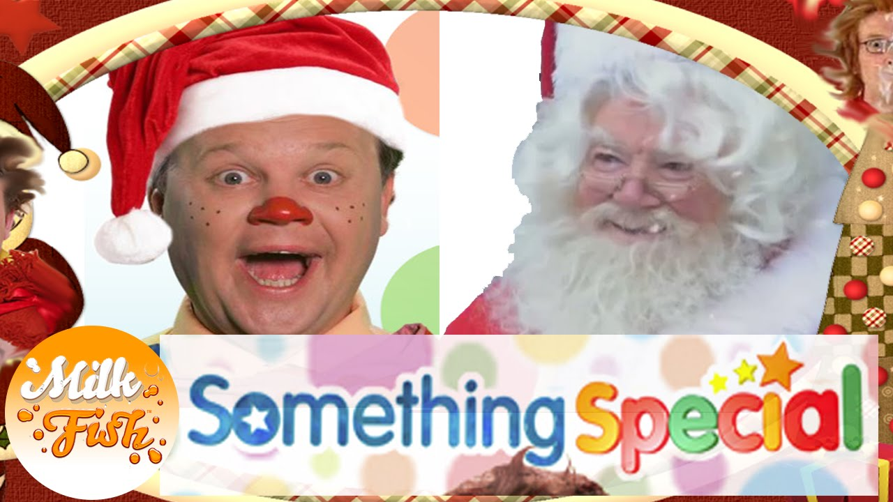 Mr tumble christmas something special 2014 child friendly - Something special ...