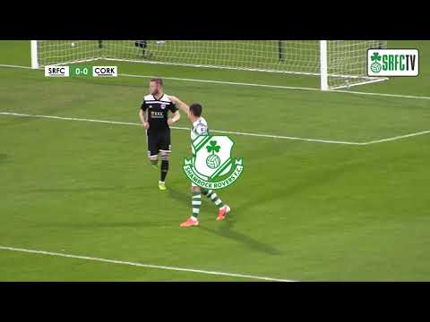 Match Highlights | Shamrock Rovers 2-0 Cork City, Tallaght Stadium, 24th May 2019